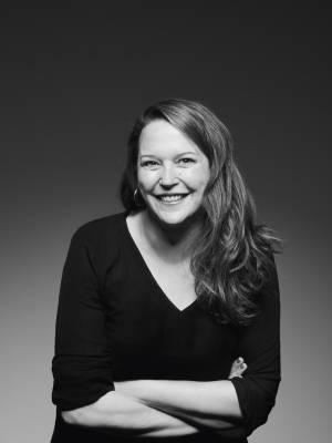 Portrait of Lisa Eppinger Dipl. Des.