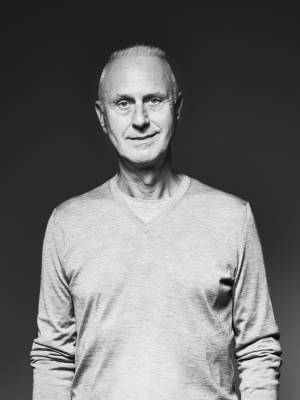 Portrait of Prof. Dr. phil Rainer Zimmermann