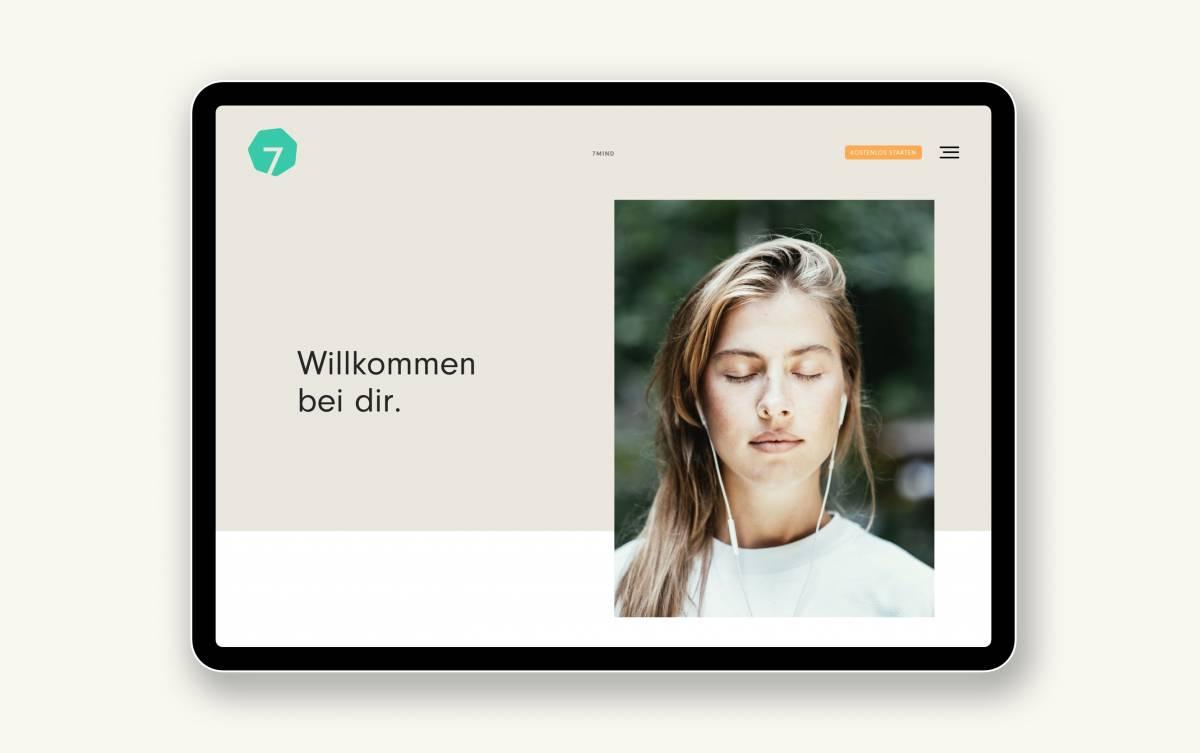 nexd | 7Mind – mobile Achtsamkeit