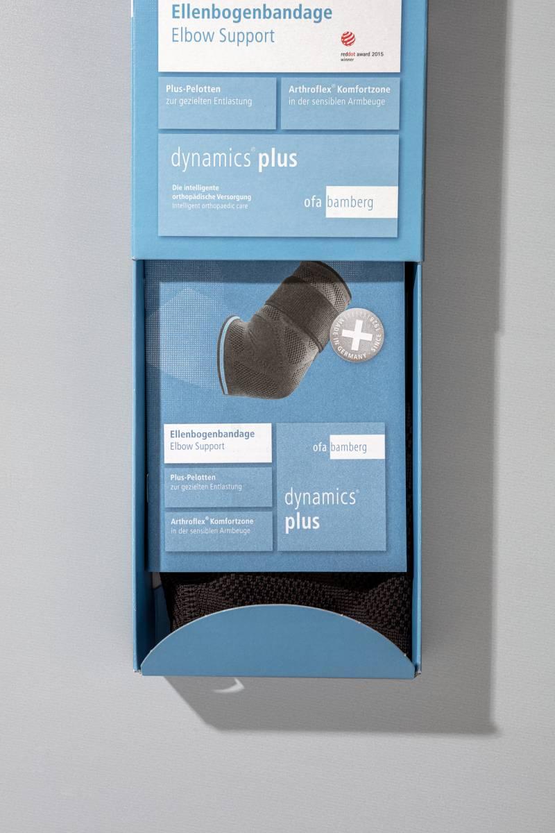 nexd | Dynamics Plus Packaging