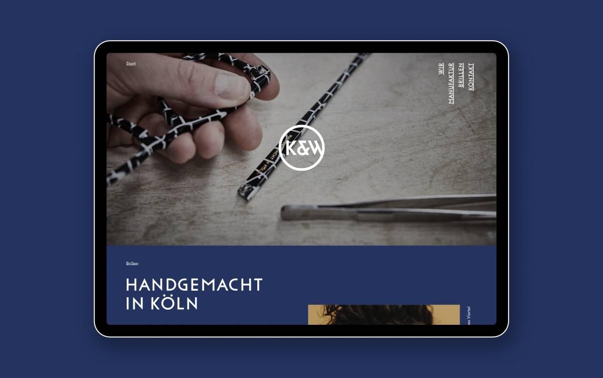 nexd | Handgemacht in Köln