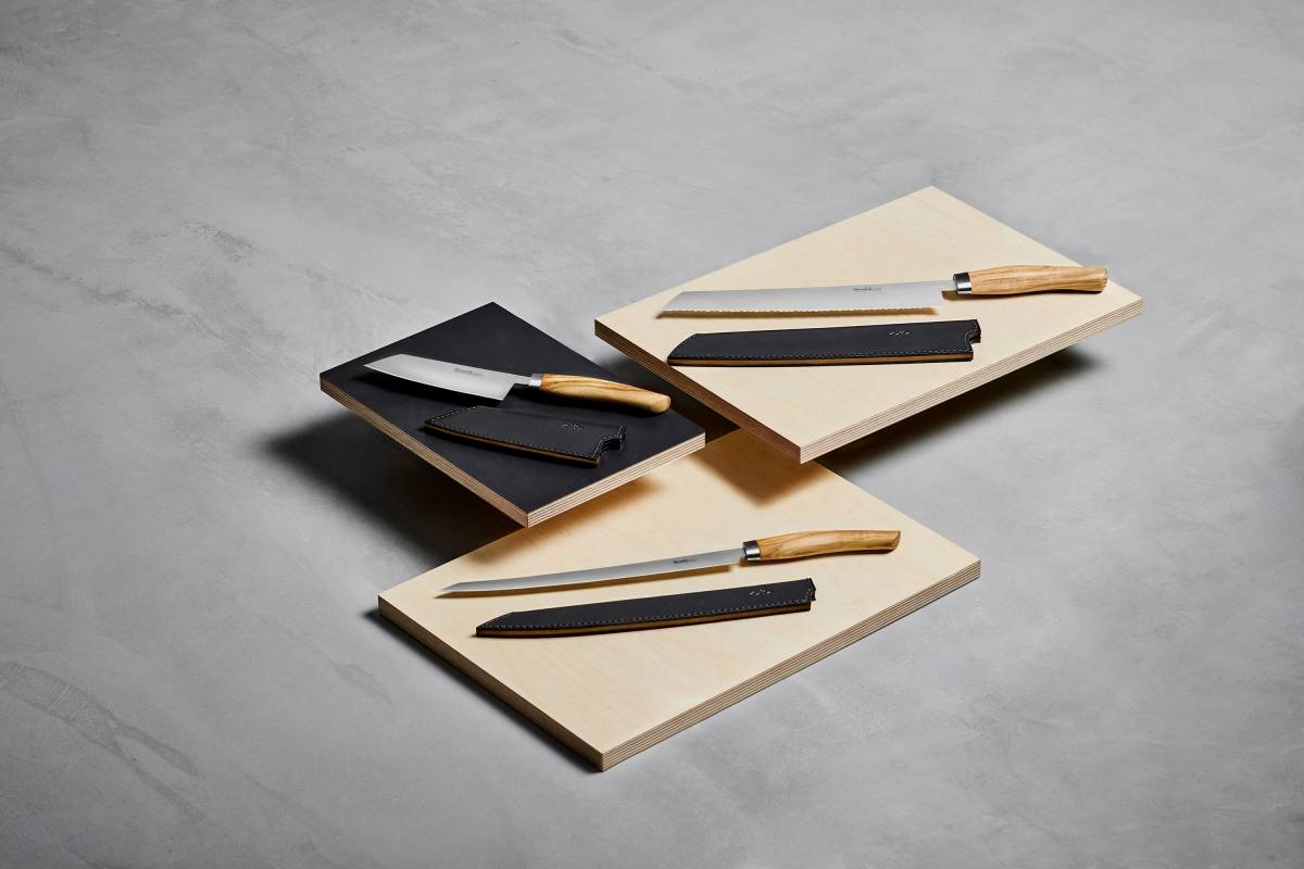 nexd | The Knife