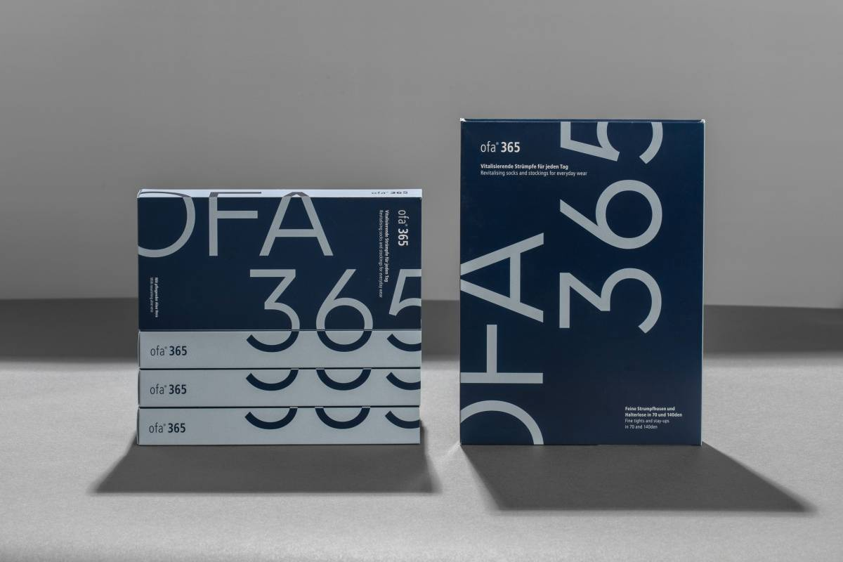 nexd | Ofa 365 Packaging